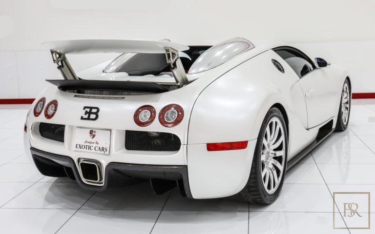 2012 Bugatti VEYRON 8.0 Litre for sale For Super Rich