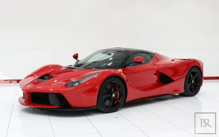 Ferrari LA FERRARI for sale