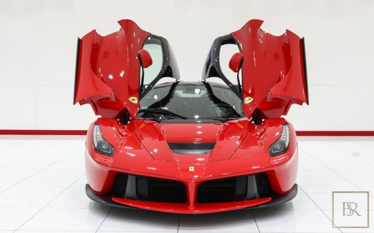 used Ferrari LA FERRARI for sale