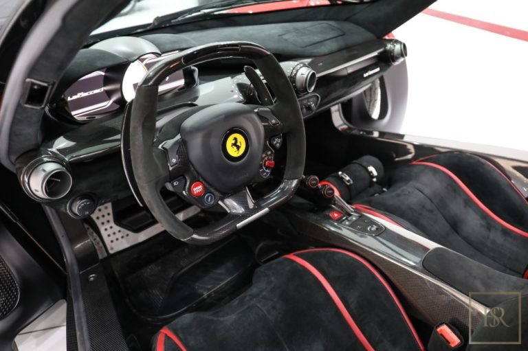 used Ferrari LA FERRARI for sale exotic cars