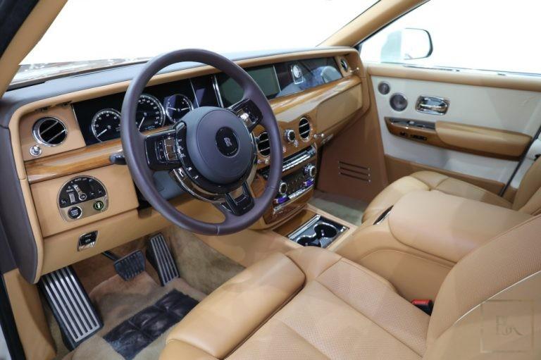 used Rolls-Royce PHANTOM for sale luxury car