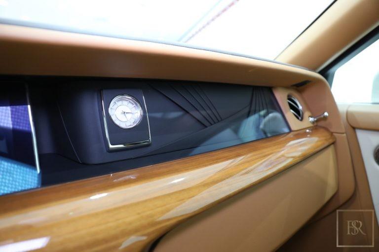 2018 Rolls-Royce PHANTOM Sedan for sale For Super Rich