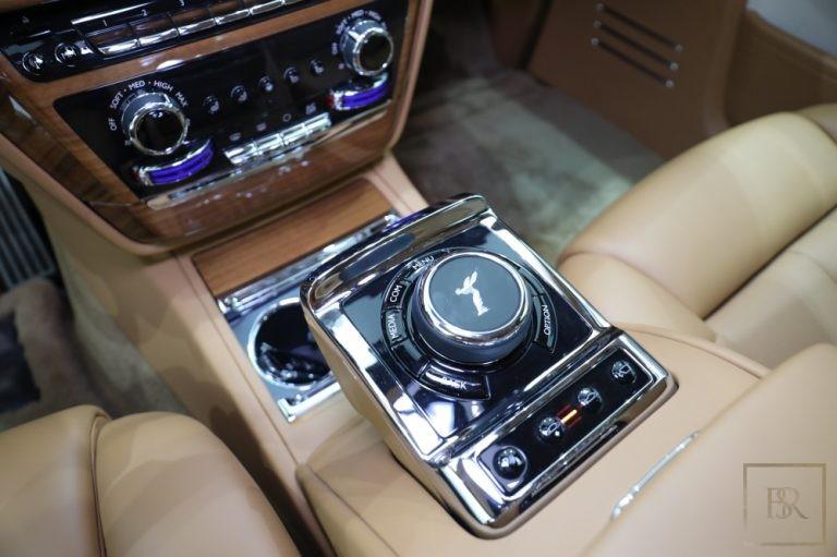 used Rolls-Royce PHANTOM for sale dubai