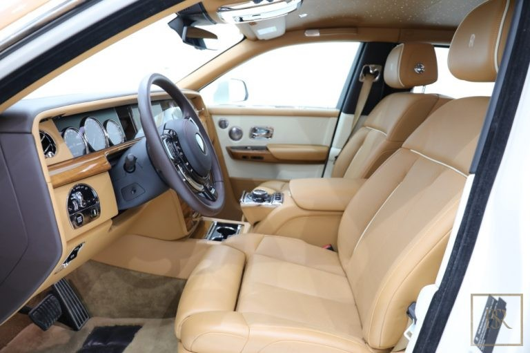 2018 Rolls-Royce PHANTOM Automatic for sale For Super Rich
