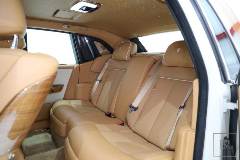 used Rolls-Royce PHANTOM for sale worldwide