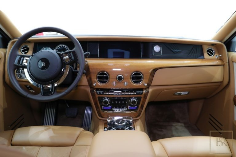 used Rolls-Royce PHANTOM for sale for super rich