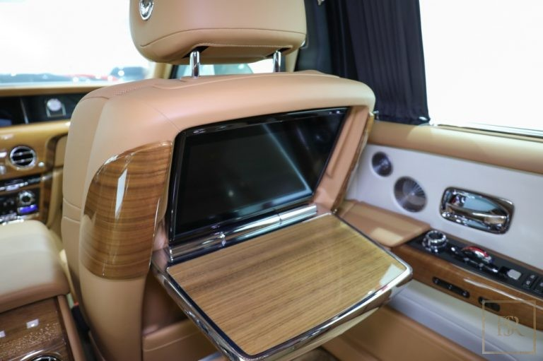 2018 Rolls-Royce PHANTOM supercar for sale For Super Rich