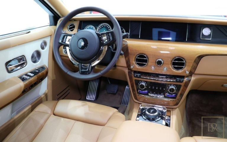 most luxury car for sale Rolls-Royce PHANTOM used
