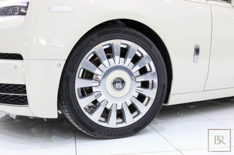 used Rolls-Royce PHANTOM for sale supercars