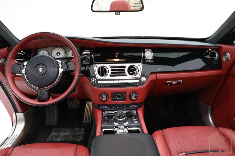 2018 Rolls-Royce DAWN buy for sale For Super Rich