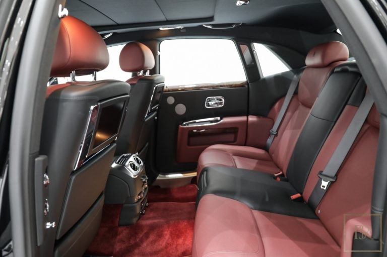 2018 Rolls-Royce GHOST Sedan for sale For Super Rich