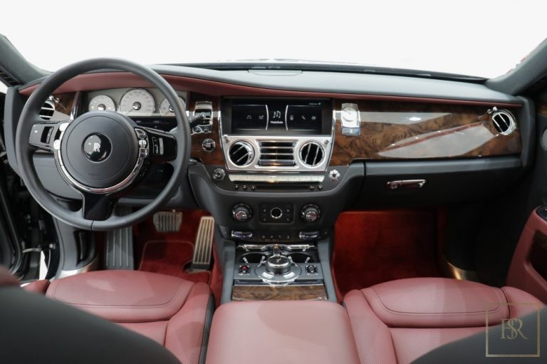 2018 Rolls-Royce GHOST Automatic for sale For Super Rich