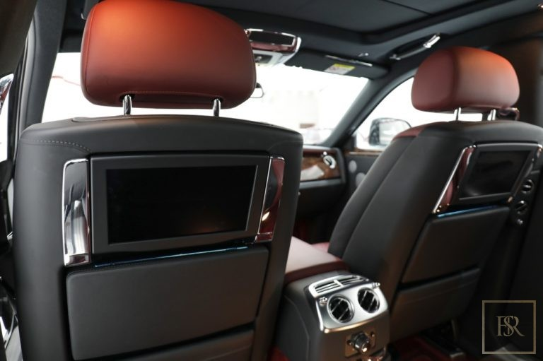 used Rolls-Royce GHOST for sale dubai