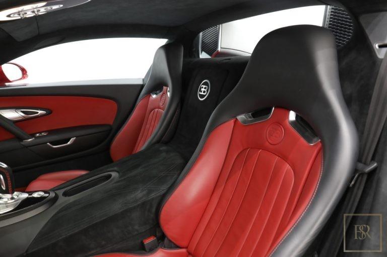 2012 Bugatti VEYRON Automatic for sale For Super Rich