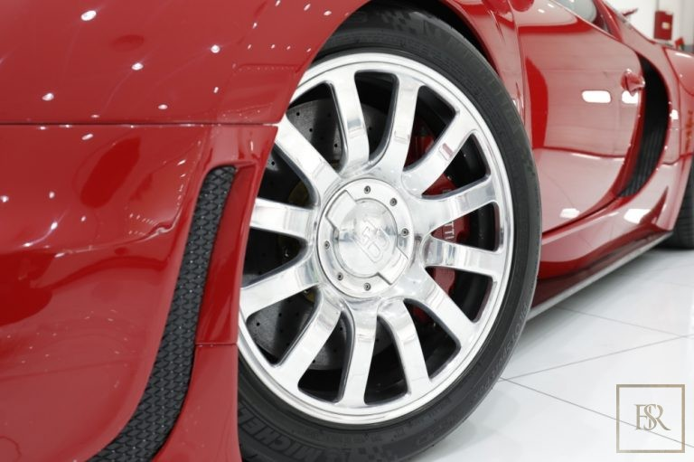 2012 Bugatti VEYRON Used for sale For Super Rich