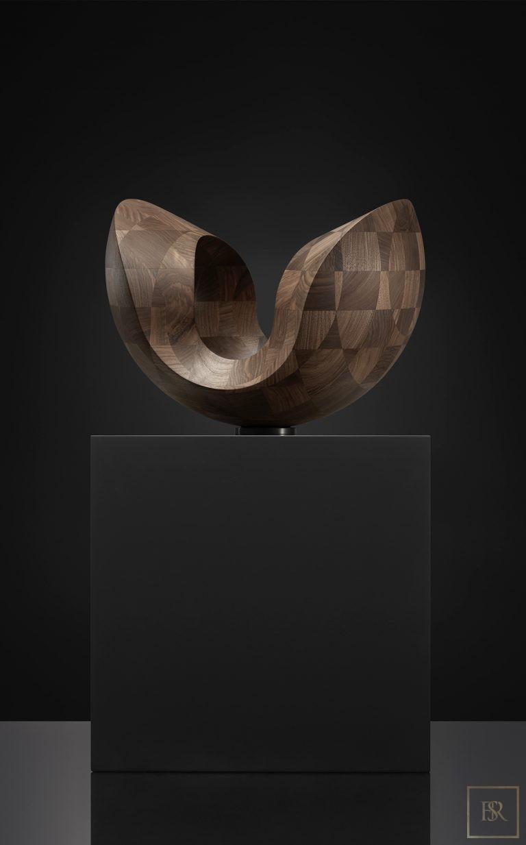 Art Sculpture VENUS - Wood Collection 0 for sale For Super Rich