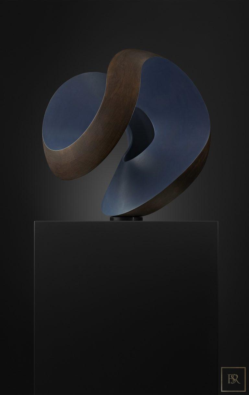 Art Sculpture VENUS - Wood Collection Unique for sale For Super Rich