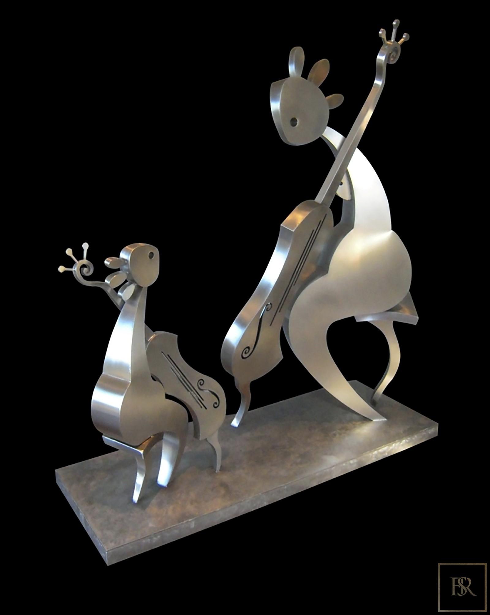 Art Sculpture LA LECON - Stratos for sale For Super Rich