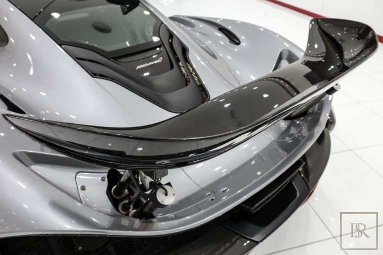 used McLaren P1 for sale for super rich