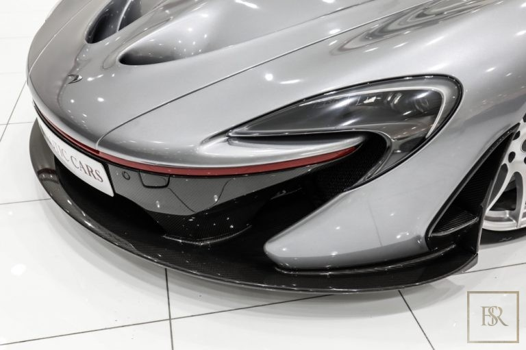 2014 McLaren P1 Other for sale For Super Rich