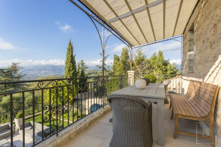 For super rich most expensive villas Mougins France for rent holiday French riviera