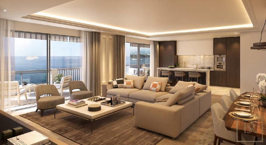 For super rich ultra luxury real estate properties homes, most expensive houses, buy unique penthouse apartment and ultimate villa in  Monaco for sale