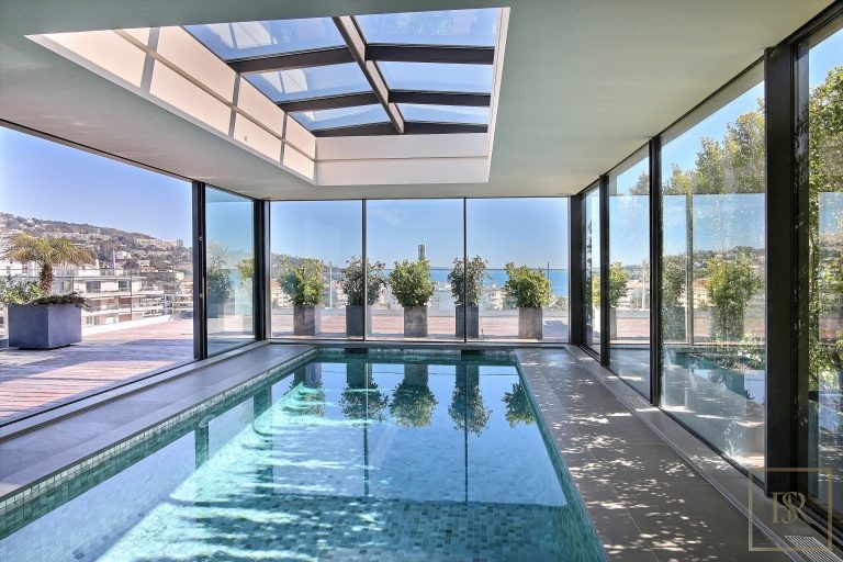 Penthouse Duplex 5 BR Swimming Pool