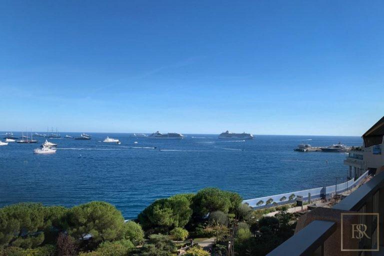 Ultra luxury properties  Monaco for sale