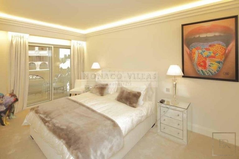 Apartment Waterfront - Monte-Carlo available for sale For Super Rich