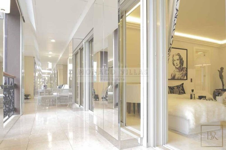 Apartment Waterfront - Monte-Carlo MO345 for sale For Super Rich