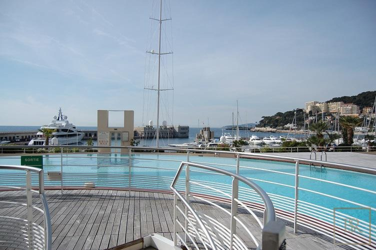 Apartment Waterfront - Monte-Carlo Used for sale For Super Rich
