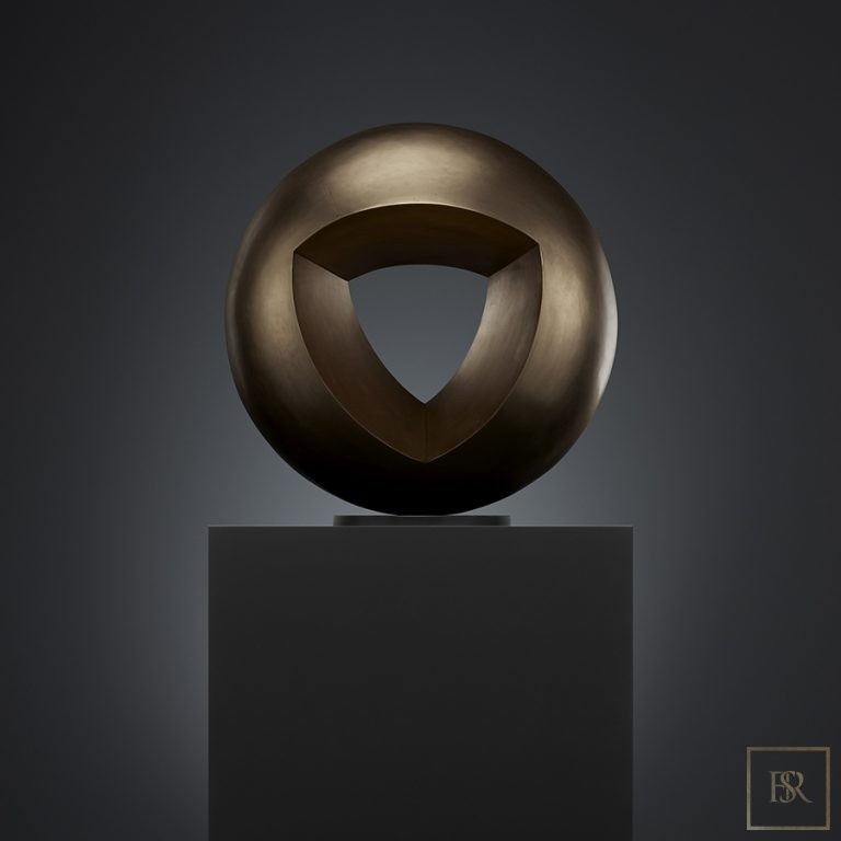 Art Sculpture WATERLILY - Bronze Collection 0 for sale For Super Rich