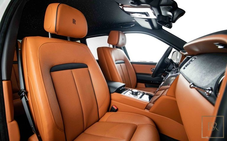 2020 Rolls-Royce CULLINAN value for sale For Super Rich