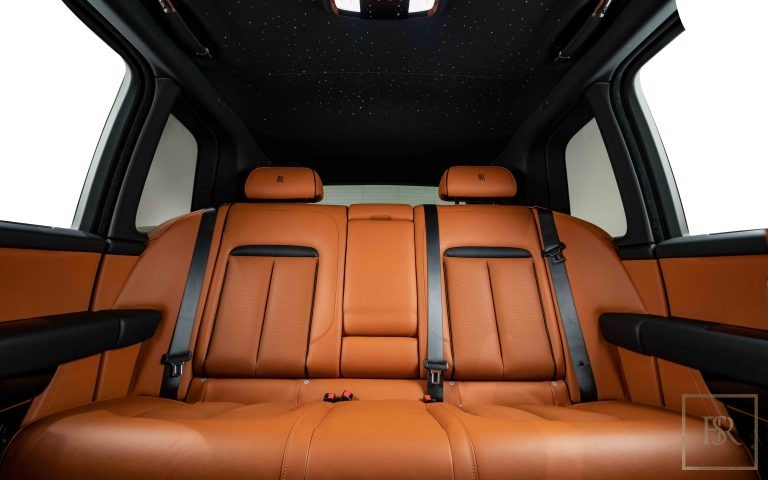 2020 Rolls-Royce CULLINAN ads for sale For Super Rich