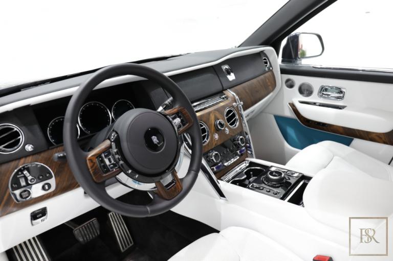 used Rolls-Royce CULLINAN for sale luxury car