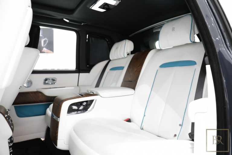 used Rolls-Royce CULLINAN for sale exotic cars