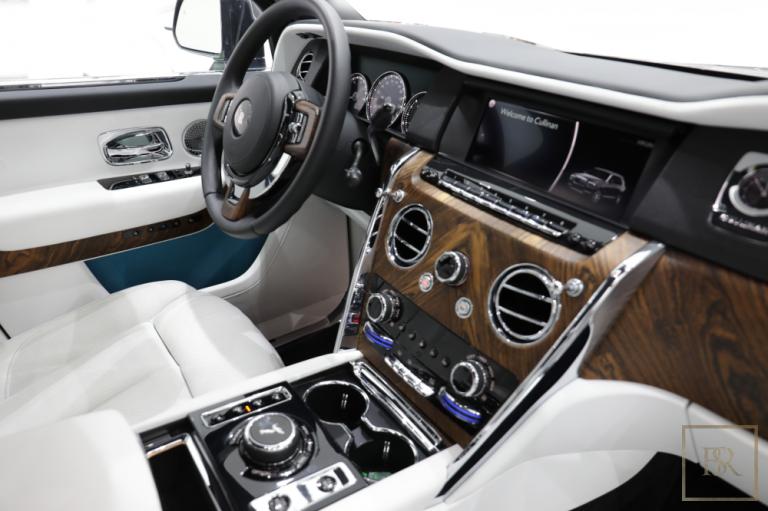 used Rolls-Royce CULLINAN for sale uae