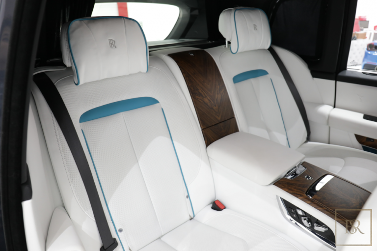 used Rolls-Royce CULLINAN for sale worldwide