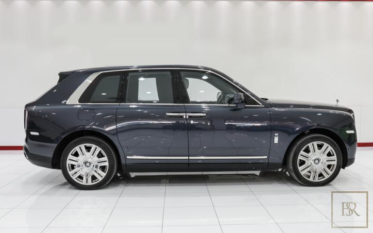 Rolls-Royce CULLINAN for sale