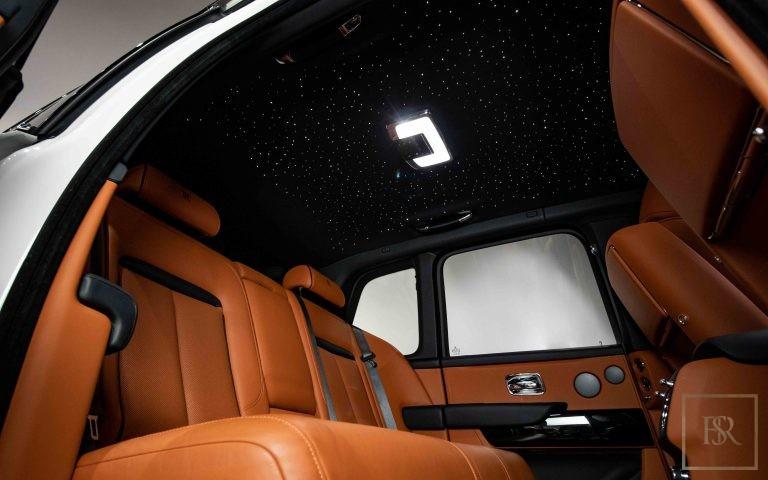 2020 Rolls-Royce CULLINAN prix for sale For Super Rich