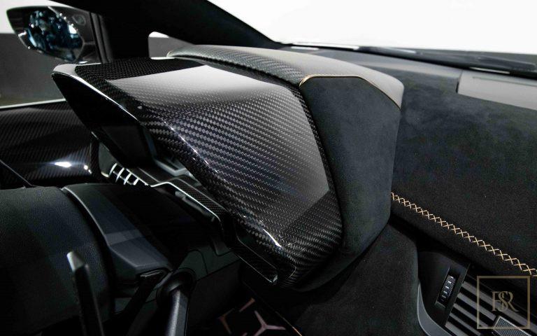 2020 Lamborghini AVENTADOR SVJ search for sale For Super Rich