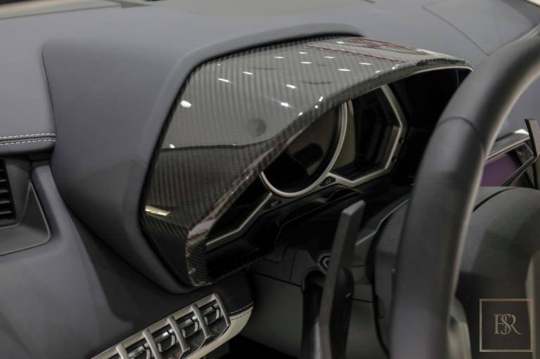 used Lamborghini Aventador LP 720-4 50th Anniversary for sale for super rich