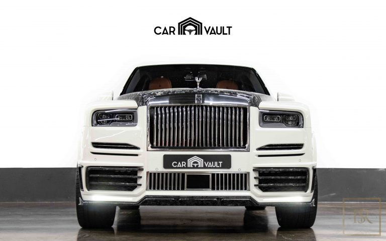 2020 Rolls-Royce CULLINAN 6.8L  V12 for sale For Super Rich