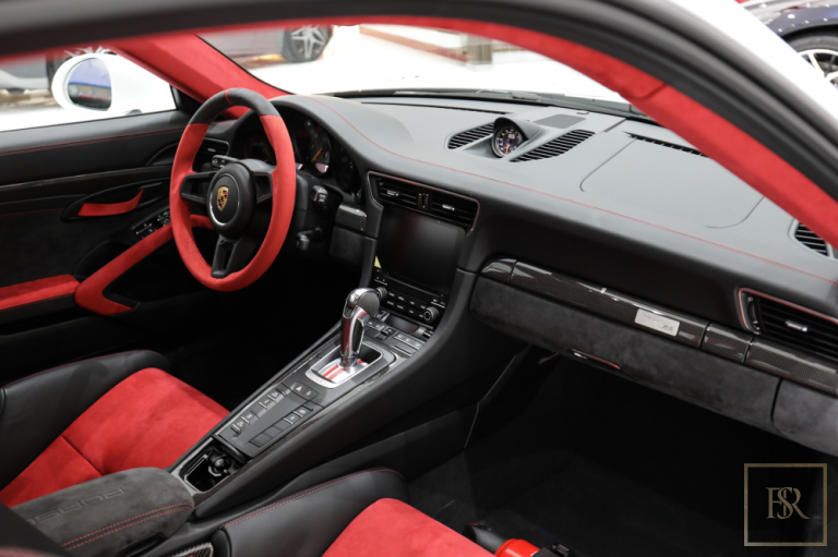 most expensive supercars for sale Porsche 911 GT2 RS used