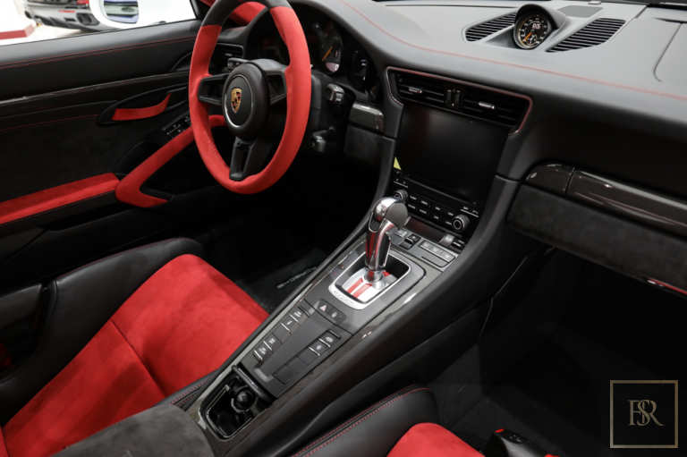 Porsche 911 GT2 RS for sale used price