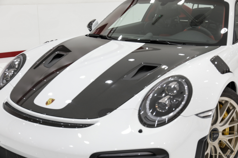 2018 Porsche 911 GT2 RS United Arab Emirates for sale For Super Rich