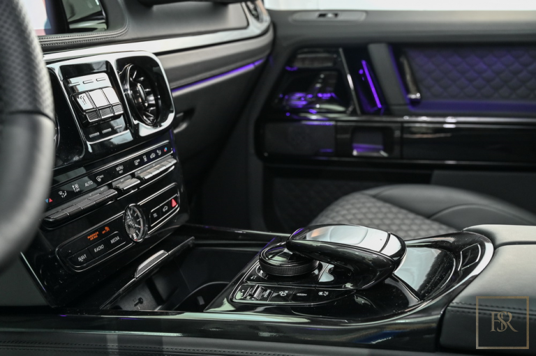 2020 Mercedes Brabus luxury for sale For Super Rich
