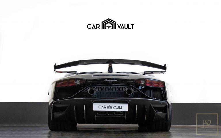 2020 Lamborghini AVENTADOR SVJ Coupe for sale For Super Rich