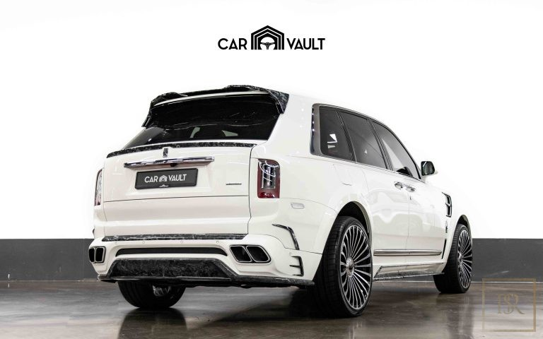 2020 Rolls-Royce CULLINAN 563HP for sale For Super Rich
