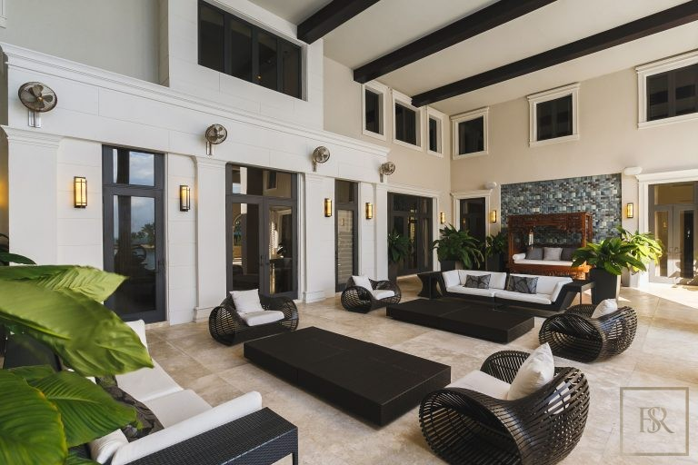 Ultra luxury house Miami USA for sale